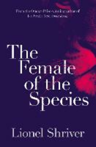 Ebook in inglese Female of the Species Shriver, Lionel
