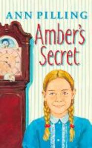 Ebook in inglese Amber's Secret Pilling, Ann
