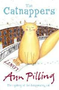 Ebook in inglese Catnappers Pilling, Ann