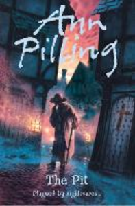 Ebook in inglese Pit Pilling, Ann