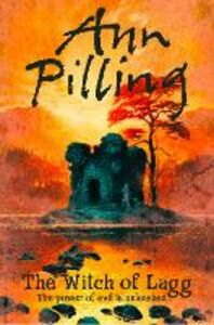 Ebook in inglese Witch of Lagg Pilling, Ann