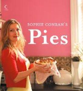 Ebook in inglese Sophie Conran's Pies Conran, Sophie
