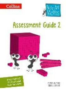 Assessment Guide 2 - Peter Clarke,Jeanette A. Mumford,Sandra Roberts - cover