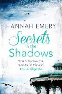 Ebook in inglese Secrets in the Shadows: HarperImpulse Contemporary Romance Emery, Hannah