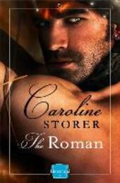 Roman: HarperImpulse Historical Romance