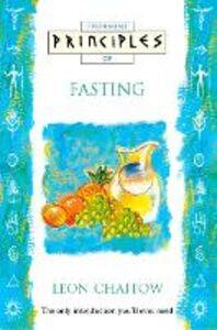 Foto Cover di Fasting, Ebook inglese di Leon Chaitow, edito da HarperCollins Publishers