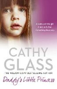 Ebook in inglese Daddy's Little Princess Glass, Cathy