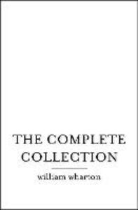 Foto Cover di Complete Collection, Ebook inglese di William Wharton, edito da HarperCollins Publishers