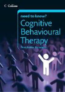 Foto Cover di Cognitive Behavioural Therapy, Ebook inglese di Carolyn Boyes, edito da HarperCollins Publishers