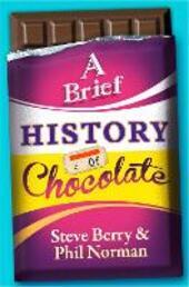 Brief History of Chocolate