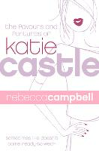Ebook in inglese Favours and Fortunes of Katie Castle Campbell, Rebecca