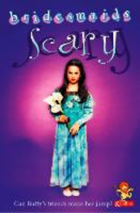 Ebook in inglese Scary Bridesmaid (Bridesmaids) Redmond, Diane