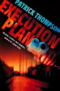 Foto Cover di Execution Plan, Ebook inglese di Patrick Thompson, edito da HarperCollins Publishers