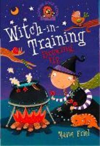 Foto Cover di Brewing Up (Witch-in-Training, Book 4), Ebook inglese di Maeve Friel, edito da HarperCollins Publishers