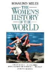 Ebook in inglese Women's History of the World Miles, Rosalind