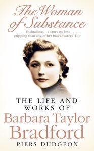 Foto Cover di The Woman of Substance, Ebook inglese di Piers Dudgeon, edito da HarperCollins Publishers