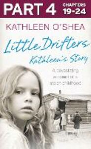 Foto Cover di Little Drifters, Part 4 of 4, Ebook inglese di Kathleen O'Shea, edito da HarperCollins Publishers