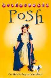 The Posh Bridesmaid