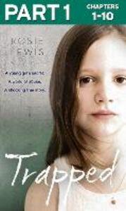 Foto Cover di Trapped, Part 1 of 3, Ebook inglese di Rosie Lewis, edito da HarperCollins Publishers