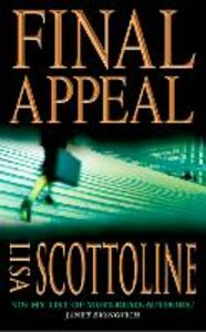 Ebook in inglese Final Appeal Scottoline, Lisa