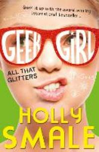 All That Glitters - Holly Smale - cover