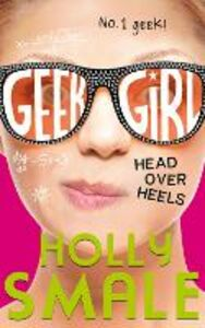 Foto Cover di Head Over Heels, Ebook inglese di Holly Smale, edito da HarperCollins Publishers