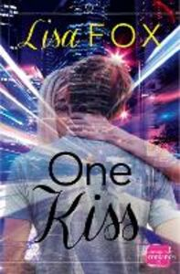 Foto Cover di One Kiss, Ebook inglese di Lisa Fox, edito da HarperCollins Publishers