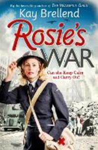 Ebook in inglese Rosie's War Brellend, Kay