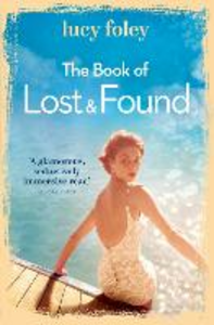 Ebook in inglese Book of Lost and Found Foley, Lucy