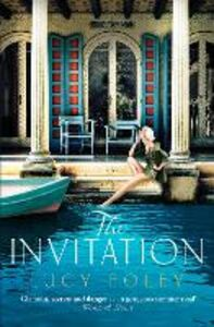 Ebook in inglese The Invitation Foley, Lucy