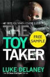 The Toy Taker (Free Sampler)