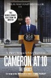 Cameron at 10