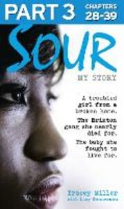 Foto Cover di Sour, Ebook inglese di Lucy Bannerman,Tracey Miller, edito da HarperCollins Publishers