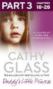 Daddy's Little Princess: Part 3 of 3