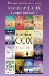 Classic Bestsellers from Josephine Cox