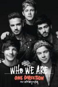 Foto Cover di One Direction, Ebook inglese di One Direction, edito da HarperCollins Publishers