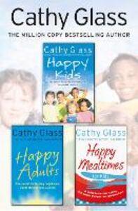 Foto Cover di Cathy Glass 3-Book Self-Help Collection, Ebook inglese di Cathy Glass, edito da HarperCollins Publishers