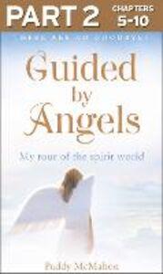 Foto Cover di Guided by Angels, Ebook inglese di Paddy McMahon, edito da HarperCollins Publishers