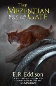 Ebook in inglese Mezentian Gate (Zimiamvia, Book 3) Eddison, E. R.