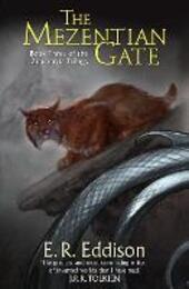 Mezentian Gate (Zimiamvia, Book 3)