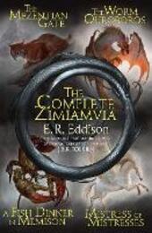 Complete Zimiamvia (Zimiamvia)