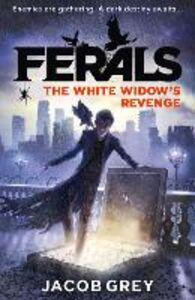 Ebook in inglese The White Widow's Revenge Grey, Jacob