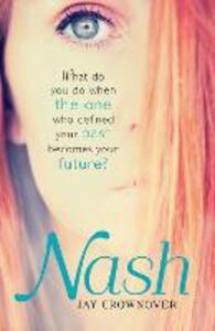 Nash - Jay Crownover - cover