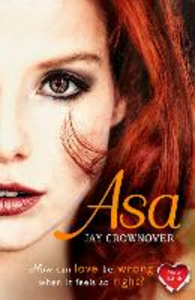 Ebook in inglese Asa (The Marked Men, Book 6) Crownover, Jay