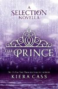 Ebook in inglese Prince (The Selection Novellas, Book 1) Cass, Kiera