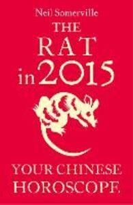 Foto Cover di The Rat in 2015, Ebook inglese di Neil Somerville, edito da HarperCollins Publishers