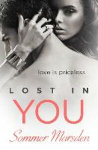 Ebook in inglese Lost in You Marsden, Sommer