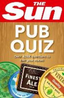 Sun Pub Quiz