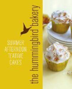 Foto Cover di Hummingbird Bakery Summer Afternoon Teatime Cakes, Ebook inglese di Tarek Malouf, edito da HarperCollins Publishers
