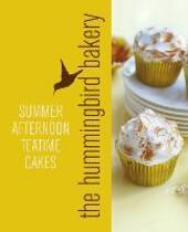 Hummingbird Bakery Summer Afternoon Teatime Cakes